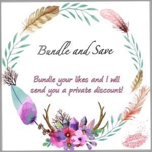 Accessories - Bundle your likes for an awesome discount! 🤩